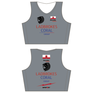 Gibraltar Triathlon Crop Top