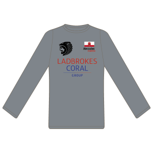 Gibraltar Triathlon Long Sleeved T-Shirt