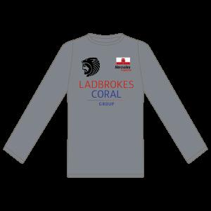 Gibraltar Triathlon Long Sleeved Downhill Jersey