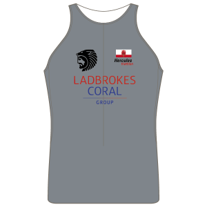 Gibraltar Triathlon Men's Tri Top - No Pockets