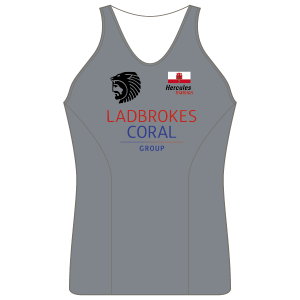 Gibraltar Triathlon Women's Tri Top - No Pockets