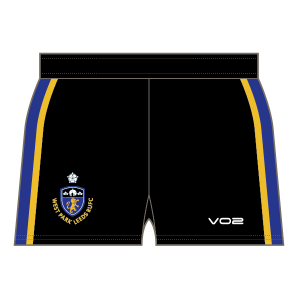 West Park Leeds Barbarian Shorts (Youth)