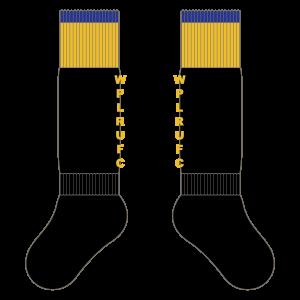 West Park Leeds Socks (Adult)