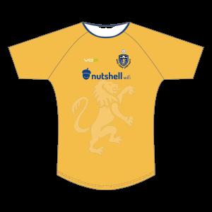 West Park Leeds Reversible Rugby Shirt (Adult)