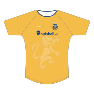 West Park Leeds Reversible Rugby Shirt (Youth)