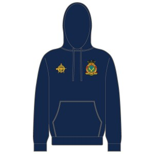 Trent Wing Air Cadets Beckingham Hoodie