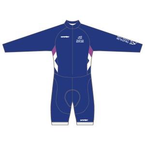 Triathlon Scotland Long Sleeved Twenty-Twelve Skinsuit