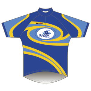 The Tandem Club Sportive Road Jersey