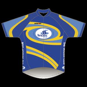 The Tandem Club T2 Road Jersey