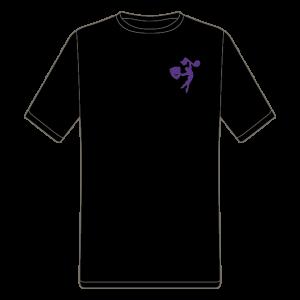 Sandy Gray School of Dance & Theatre T-Shirt (Blk) - Junior