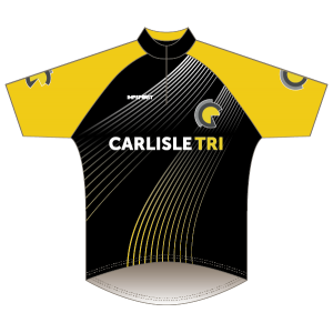 Carlisle Tri Sportive Road Jersey