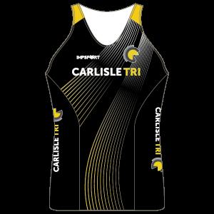 Carlisle Tri Womens Triathlon Top