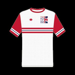 YCS Demo Short Sleeved Athletics T-Shirt