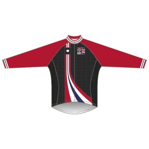 YCS Demo Winter Training Jacket