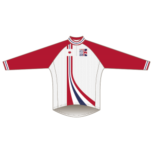 YCS Demo Cycle Speedway Jersey