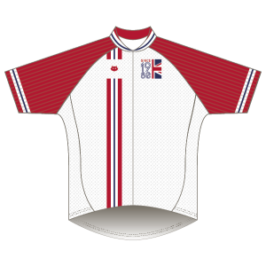 YCS Demo T2 Road Jersey