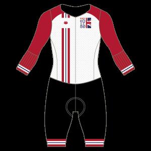 YCS Demo T3.1 Racesuit - Double Pocket