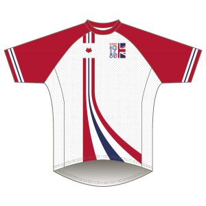 YCS Demo Short Sleeved Downhill Jersey