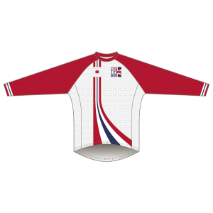 YCS Demo Long Sleeved Downhill Jersey