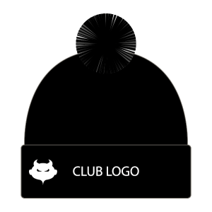 YCS Demo Bobble Hat