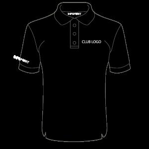 YCS Demo Supercool Polo Shirt