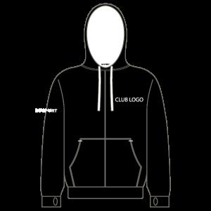 YCS Demo Premium Hoodie