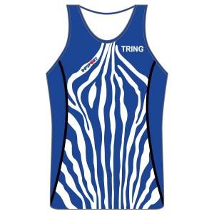 Tring RC Running Vest