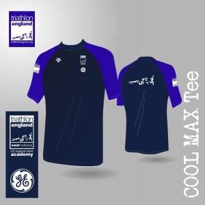 East Midlands Region Short Sleeve T-Shirt