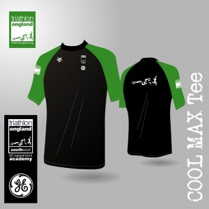 South West Region Short Sleeve Athletic t-shirt