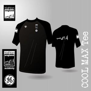 North West Region Short Sleeve Athletic t-shirt