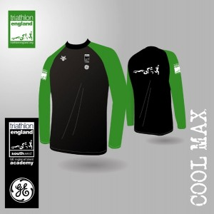 South West Region Long Sleeve Coolmax T-Shirt