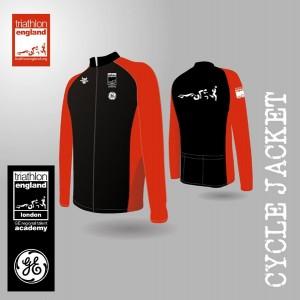 London Region Lightweight Training Jacket