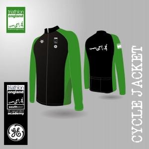 South West Region Lightweight Training Jacket
