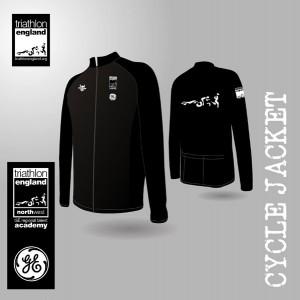North West Region Lightweight Training Jacket