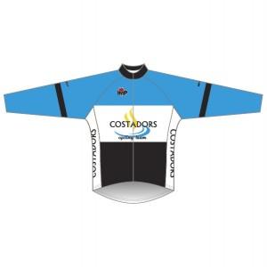 Costadors CT Lightweight Training Jacket