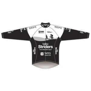 Valley Striders Lightweight Training Jacket