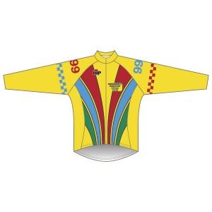ESCC Lightweight Training Jacket