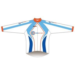 Team Sales Engine Winter Training Jacket