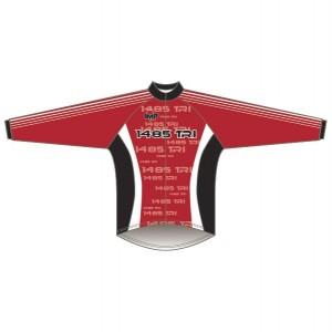 1485 Tri Club Winter Training Jacket