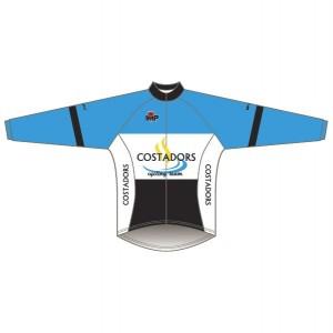 Costadors CT Winter Training Jacket