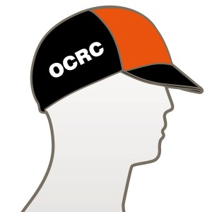 Oxford City RC Multi Panel Cycle Cap