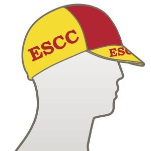 ESCC Multi Panel Cycle Cap