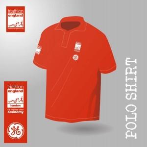 London Region Polo Shirt
