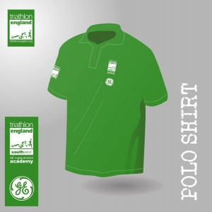 South West Region Polo Shirt