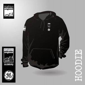 South West Region Hoodie