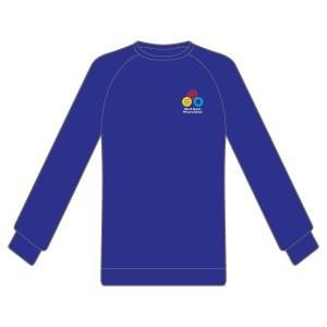 North Scarle Primary School Sweatshirt (RB)