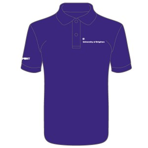 University of Brighton Cool Polo
