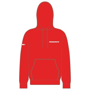 Chelmsford Youth Cycling Club Hoodie