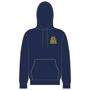 Trent Wing Air Cadets Hoodie (NFNavy)