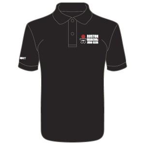 Ruston Marconi Judo Club Polo Shirt